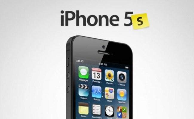 iPhone 5S dhe iPhone 6 së shpejti