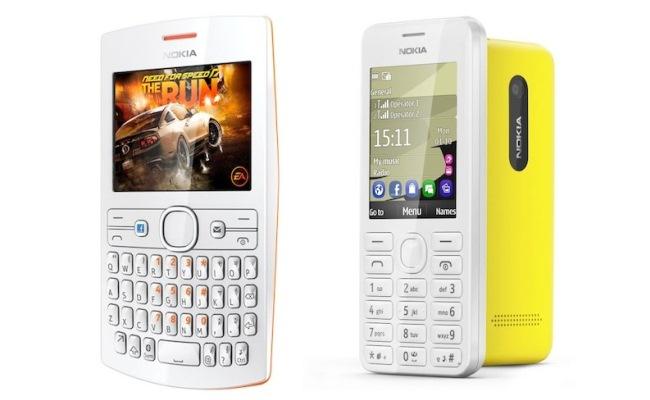 Nokia nxjerr në treg dy telefona të ri