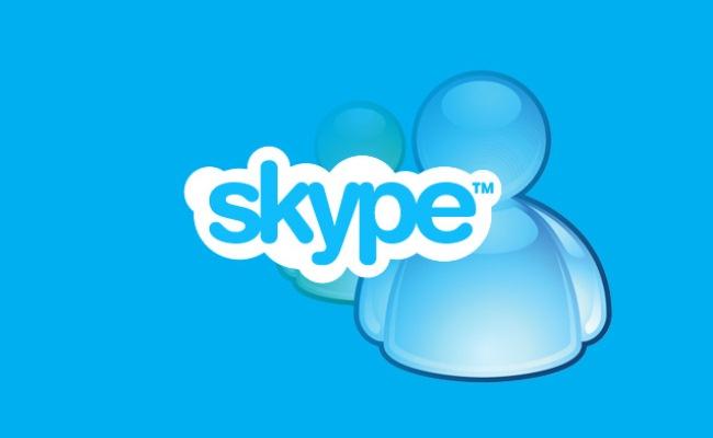 E plotësuar: Microsoft zëvendëson Windows Live Messenger me Skype