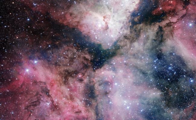 Fotografia e parë nga Teleskopi i ri 268 megapixel