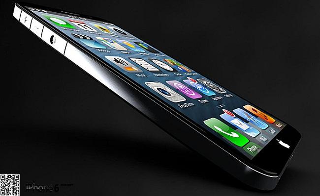 Zbulohet prototipi i iPhone 6