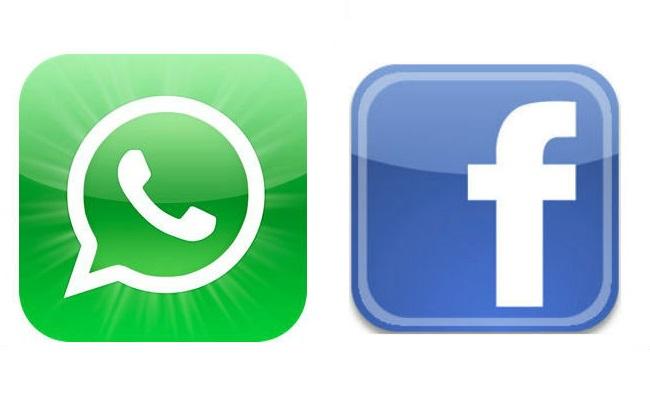 Facebook në bisedime për të blerë Whatsapp
