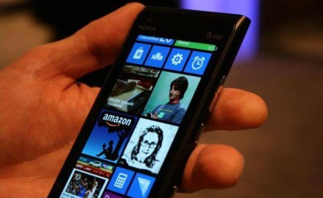 Versioni Demo i Windows Phone 7.8 në Nokia Lumia 900