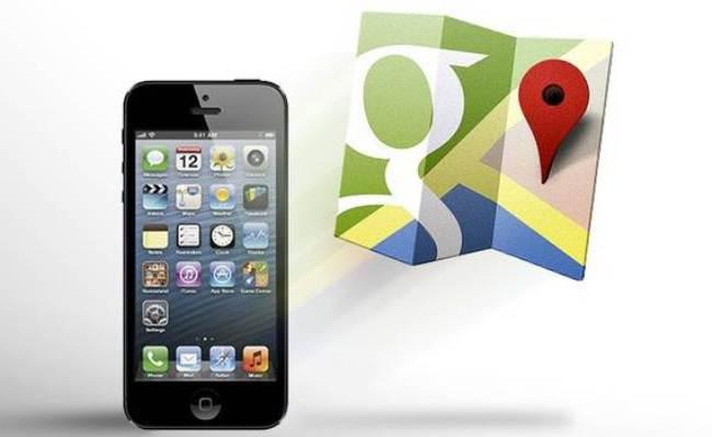 Google Maps për iOS tejkalon 10 milion shkarkime për 48 orë
