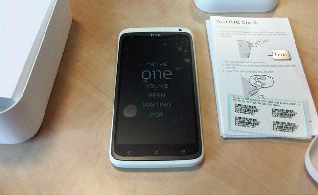 Shfaqen specifikat për smartphone-in HTC M7