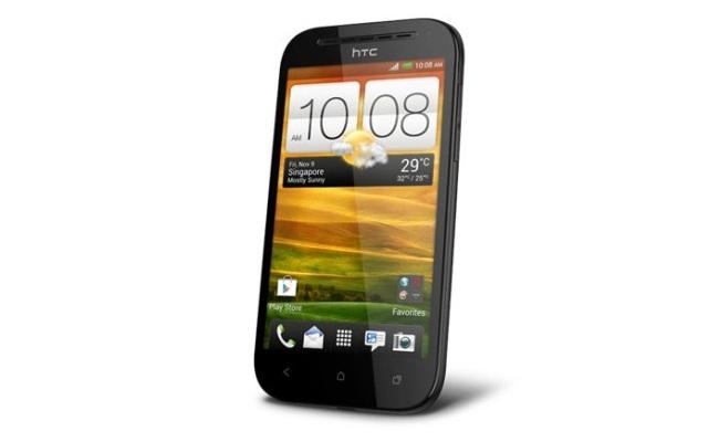HTC njofton për smarthphone-in One SV