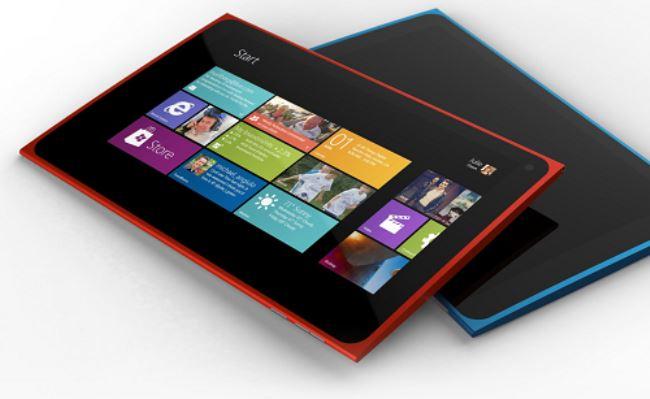 Nokia me tabletë të ri për muajin Shkurt