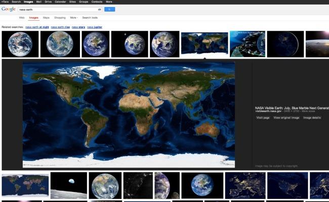 Kërkimi i fotografive nga Google pritet të ndryshoj