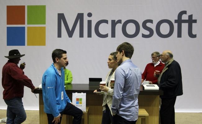 Microsoft në bisedime për të investuar në kompaninë Dell