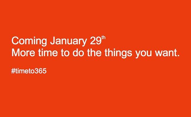 Microsoft fillon sot me Office 2013