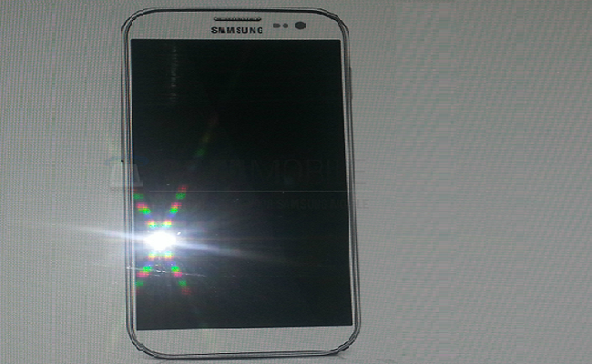 Zbulohet imazhi i Samsung Galaxy S4