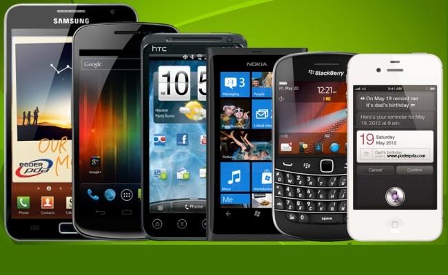 Pse ta bleni një Smartphone?