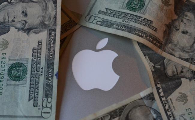 Sa ka pasuri kompania Apple?