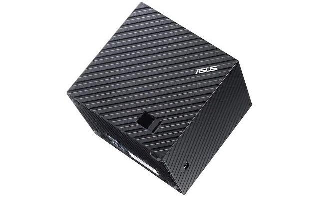 Asus njofton për Qube Google TV Set Top Box