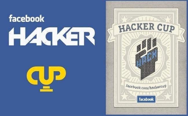 Facebook hap regjistrimet për Hacker Cup
