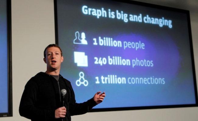 """Facebook ka prezantuar opsionin i ri """"Graph Search"""""""