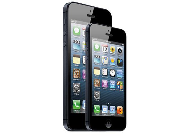 Paralajmërohet Iphone me ekran 4.8 inç
