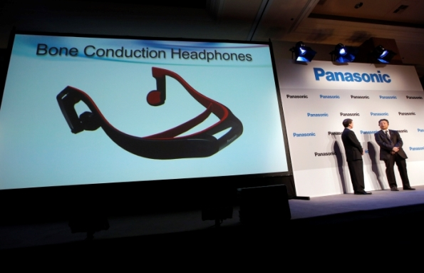 Panasonic-headphones