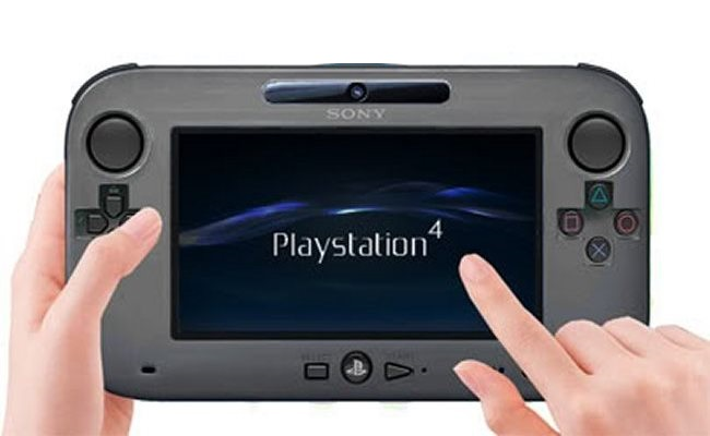 Kontrollori për PlayStation 4 të ketë ekran me prekje?