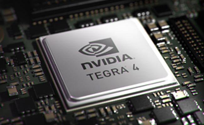 Shfaqet zyrtarisht Procesori NVidia Tegra 4