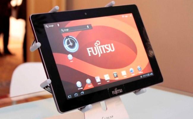 Fujitsu lanson tabletin Android Stylistic M532