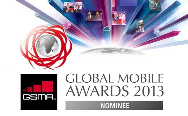 Fituesit e GSMA 2013 në MWC