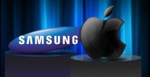 Samsung Vs Apple - ameble