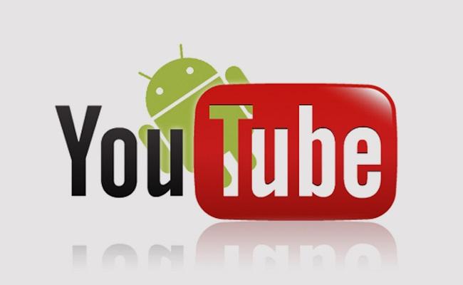 YouTube për Android, një përditësim i ri në dispozicion