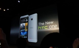 htc one -ameble
