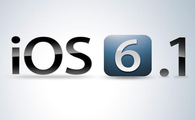 Shfaqen probleme me sistemin e ri iOS 6.1