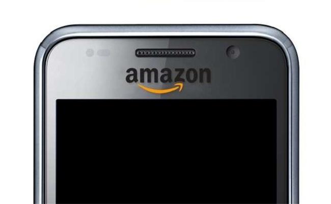 Smartphone-i Amazon Kindle vjen në Qershor