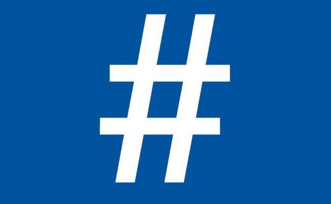 """Simboli """"Hashtag"""" mund të integrohet në Facebook"""