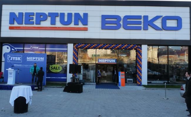 E plotësuar: Hapet dyqani më i madh në vend për elektronikë