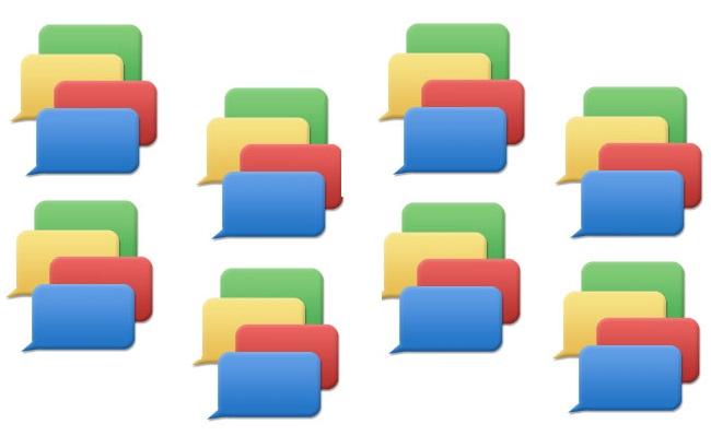 Google Babble do të zbulohet në ngjarjen Google I/O?