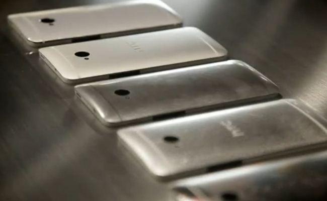 Si është bërë HTC One!