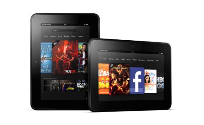 Zgjerohet tregu për Kindle Fire HD 8.9