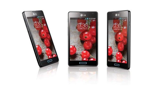 LG Optimus L7 II në dispozicion në Gjermani për 249 €