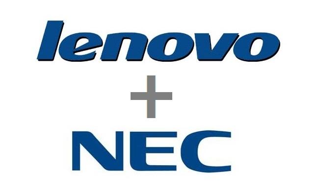 Lenovo në biseda për të blerë biznesin e telefonisë mobile NEC