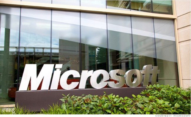 Microsoft prap nën akuza nga Evropa