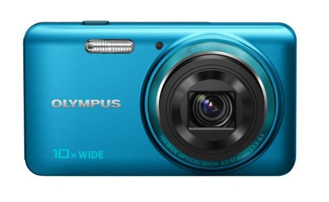 Olympus prezanton aparatin digjital të ri VH-520