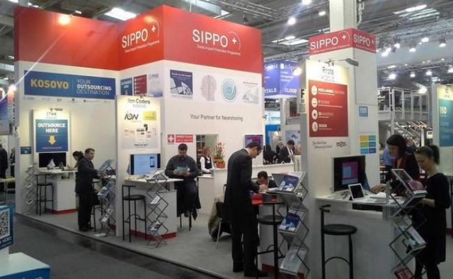 Edhe Kosova shperblehet ne CEBIT 2013