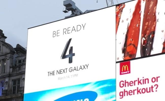 Drejtpërdrejt: Samsung Galaxy S4