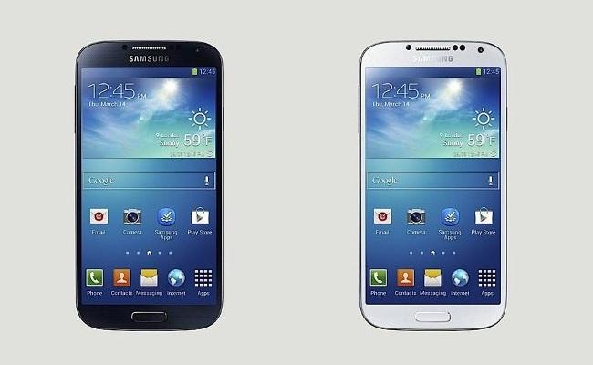 Samsung Galaxy S4 në Europë për 650 €