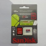 Vlerësim: SanDisk Ultra Class 10 UHS1