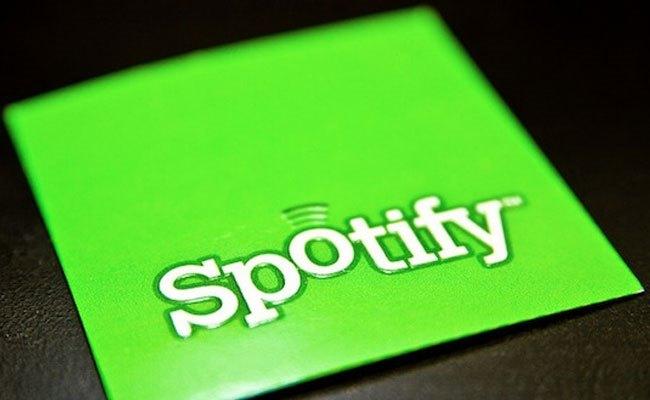Spotify arrin në 24 milionë përdorues aktiv