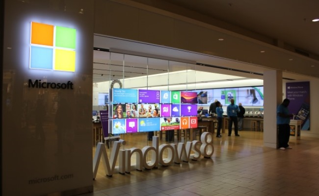 Windows Store arrin 50.000 aplikacione