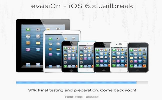 """18 Milion pajisje janë bërë """"Jailbreak"""" nga momenti i lansimit të iOS 6"""