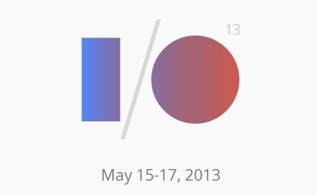 "Konferenca vjetore ""Google I/O 2013″ me 15-17 Maj"