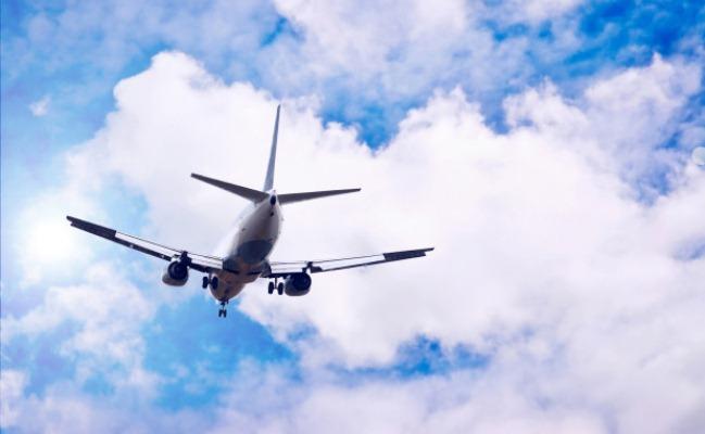 A mundet një smartphone Android të rrëzoi një aeroplan?