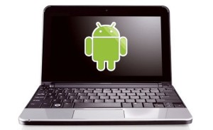 Android ne Laptop